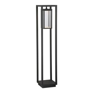 Eurofase Graphite Small Integrated LED Outdoor Path/Bollard Light
