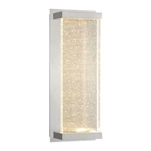 Eurofase Paradiso Outdoor Large Integrated LED Sconce