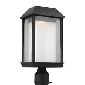 Feiss McHenry 1-Light Outdoor LED Post Mount.