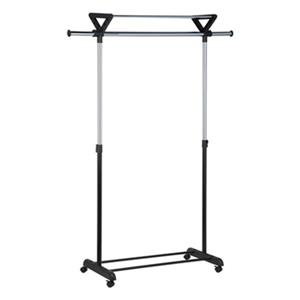 Honey Can Do Top Shelf Garment Rack,GAR-02123