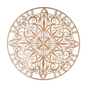 Graham & Brown Copper Luxe Metal Art
