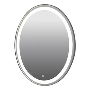 Bethel International LED Illuminated Wall Mirror