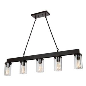 Artcraft Lighting Menlo Park 5-Light Island Light