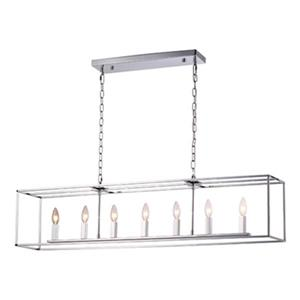 Artcraft Lighting Modern Elegance 7-Light Chandelier