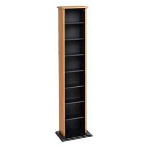 Prepac Furniture Slim Multimedia Storage