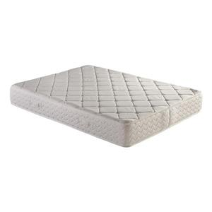 Atlantic Furniture Classic Pocketed Coil Mattress 6 inch Full