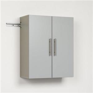 Prepac HangUps 24-in W x 30-in H x 12-in D Wood Composite Garage Cabinet