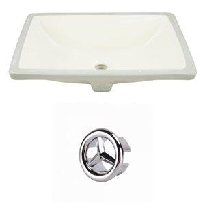 Sink Set - 20.75