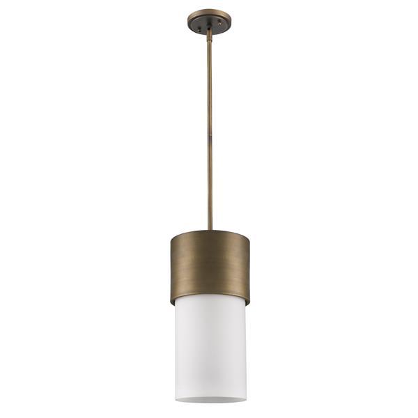 Luminaire suspendu à 1 lumière Midtown