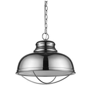 Acclaim Lighting Ansen 16.5-In x 15.25-In 1-Light Pendant