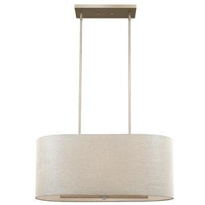 Luminaire suspendu à 6 lumières Daria