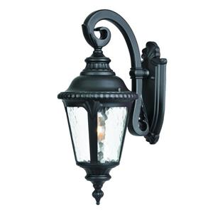 Luminaire extérieur à 1 ampoules Surrey