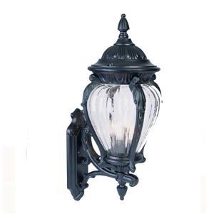 Luminaire extérieur à 4 ampoules Nottingham