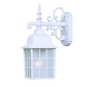 Luminaire extérieur à 1 ampoule Nautica