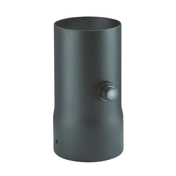 Accessoire pour lampadaire avec photoélectrique