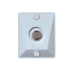 Photo Sensor Control for Light Posts - White
