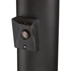 Acclaim Lighting Matte Black Photo Sensor Control for Light Posts