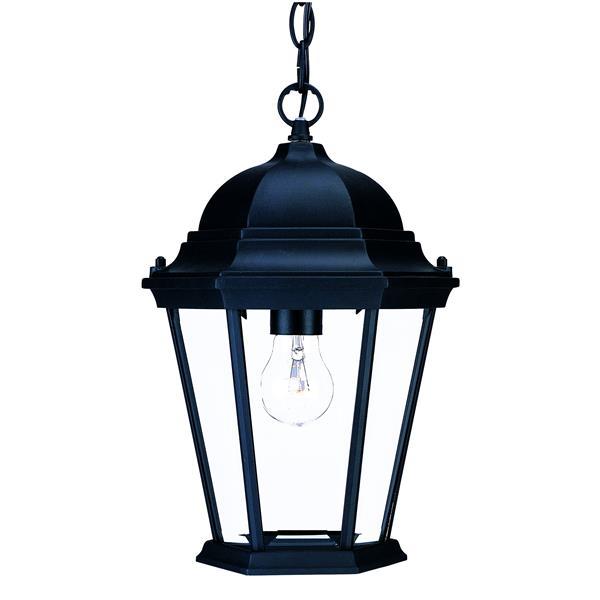 Lanterne suspendue extérieure à 1 ampoule Richmond