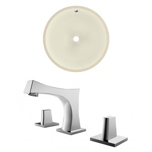 Undermount Sink Set - 16