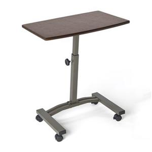 Vancouver Classics WEB162 Mobile Laptop Desk Cart,WEB162