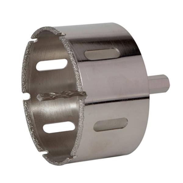 EAB Tool Co. Pro Diamond Hole Saw,2056822
