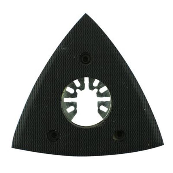 EAB Tool Co. 2070122 Pro Oscillating Tool Hook & Loop Pad,20