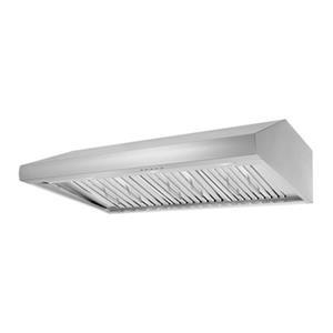 Thor Kitchen 48-in Under Cabinet Range Hood (Stainless Steel)