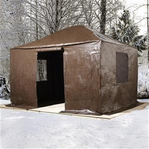 Sojag Winter Cover for Sun Shelters - 8-ft x 8-ft