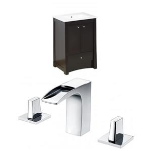 Elite Vanity Set  - Single Sink - 23.75