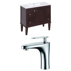 Roxy Vanity Set  - Single Sink - 35.5