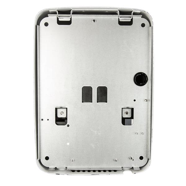 Frost High Speed Hand Dryer - Stainless Steel