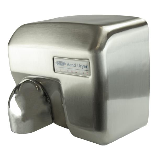 Frost Automatic Hand Dryer - 120V - Stainless Steel