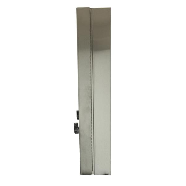 Frost Surface Feminine Product Vendor - $1.00 - Stainless Steel