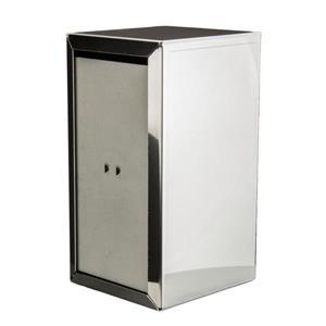 Frost Napkin Dispenser - Stainless Steel