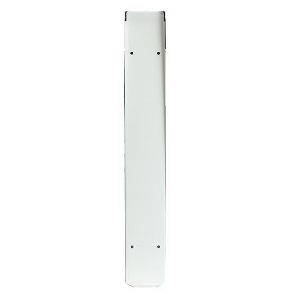 Distributeurs de gobelets en papier, blanc