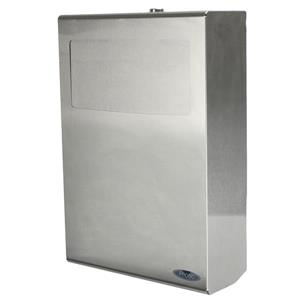 Frost Feminine Product Disposal - Stainless Steel