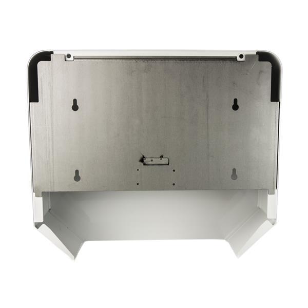 Frost Jumbo Toilet Paper Dispenser - White