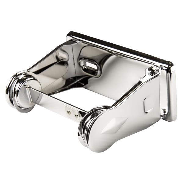 Frost Toilet Paper Roll Dispenser - Chrome