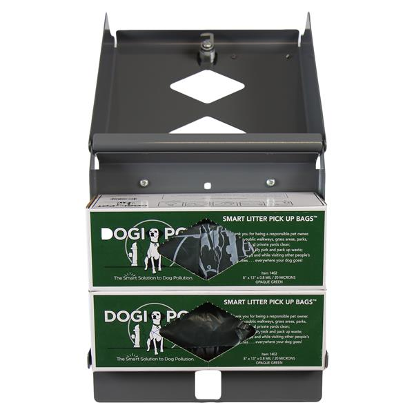 Frost Pet Waste Bag Dispenser