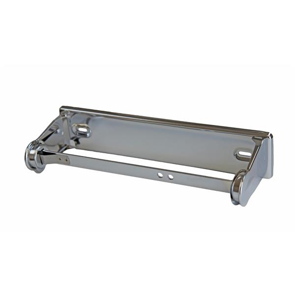 Frost Roll Paper Towel Holder - Chrome