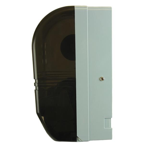 Frost Automatic Paper Towel Dispenser - Black