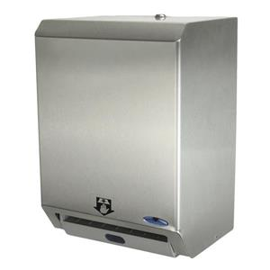 Frost Automatic Paper Towel Dispenser - Stainless steel