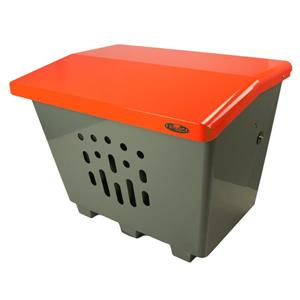 Large Exterior Container - Red