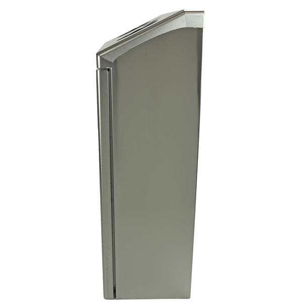 Frost Recycling Station Wall Mount - Stainless Steel