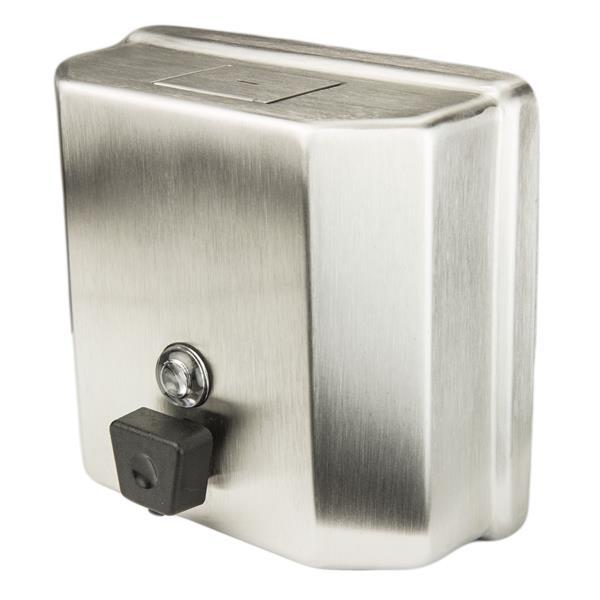 Frost Profile Soap Dispenser