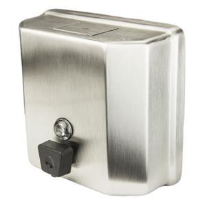 Distributeur de savon profilé