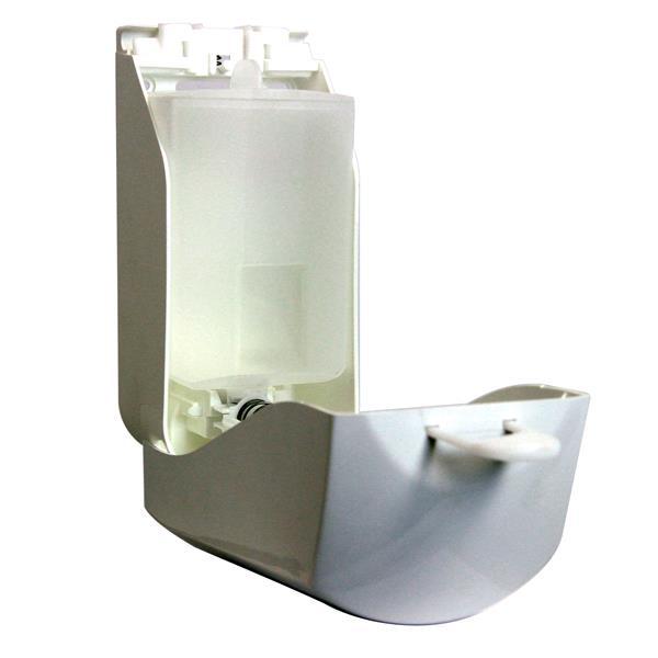 Distributeur manuel de savon liquide