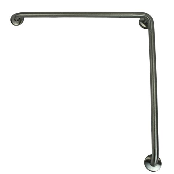 Frost Grab Bar - 30-inx30-in - Stainless Steel