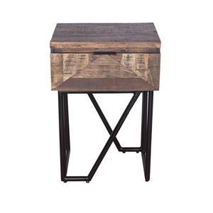 Table de chevet Casual, 20