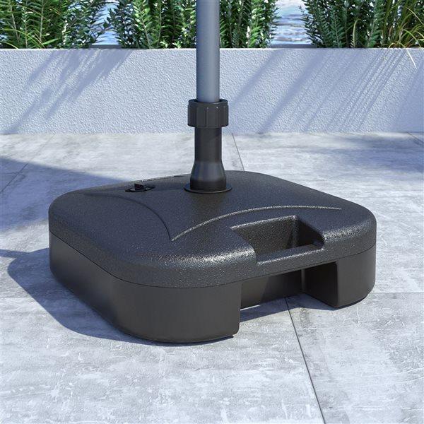 CorLiving Patio Umbrella Base